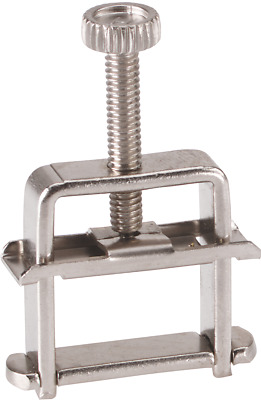 Hoffman Closed Jaw Compressor Screw Clamp / Tubing Clamp H8730