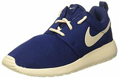 TG.39 Nike W Roshe One Prm Suede Scarpe sportive Donna