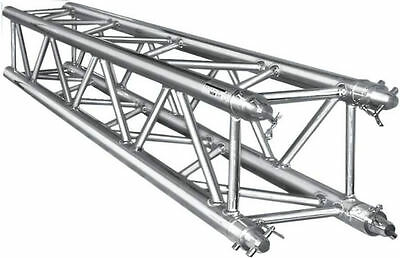 2.5m 290mm aluminium lighting box truss ALU40125B NEW