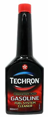 Techron PEA Concentrate Plus Petrol Fuel Injector System Cleaner