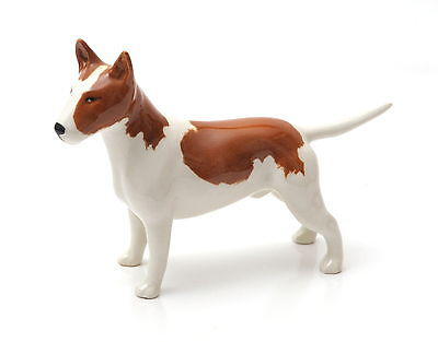 Beswick Dogs - Bull Terrier - Small No.1753 1961-1971