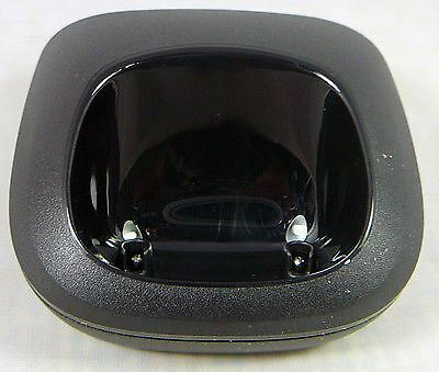 Gigaset A1000 S2481 S30852-S2481-R10x Black Spare Additional Handset Base Part