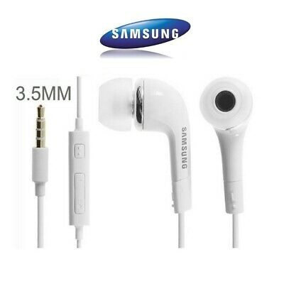 Kit Pieton Ecouteurs Samsung  Intra Auriculaire Galaxy S3 S4  Mini Ehs64Vfbe