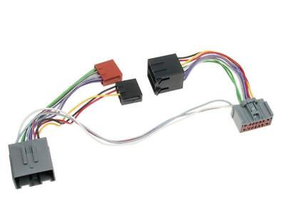 Hands-free device adapters Volvo S40 / V50 / XC90 (Base Performance) > Parrot
