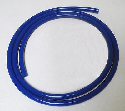1/5 RC Fuel Line Blue solid 6 x 3mm x 0.9mtr lg fit Losi HPI PRC KM RV HSP FS FG