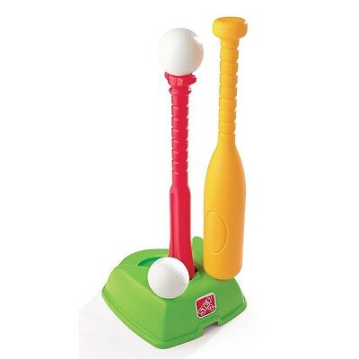 Step2 - 2-in-1 T-Ball & Golf Set