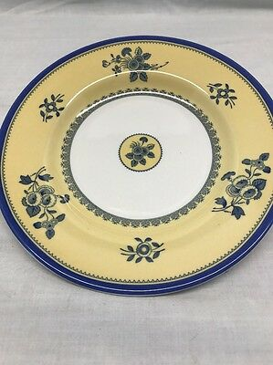 SPODE ALBANY *BREAD & BUTTER PLATE ENGLAND 6 1/2 inch
