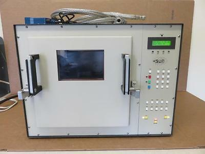 Sun Electronic Systems EC 10 Environmental Chamber 0.7cu. ft.