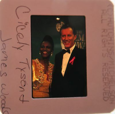 Cicely Tyson JAMES WOODS SLIDE 5