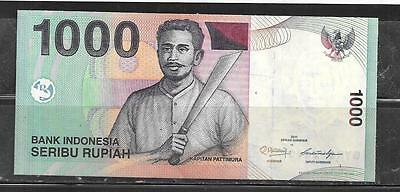 Indonesia #141K 2011 Unused 100 Rupuah Banknote Paper Money Currency Bill Note