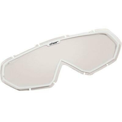 Lexan Lens for Hero/Enemy Goggles (Clear) - Thor 2602-0143