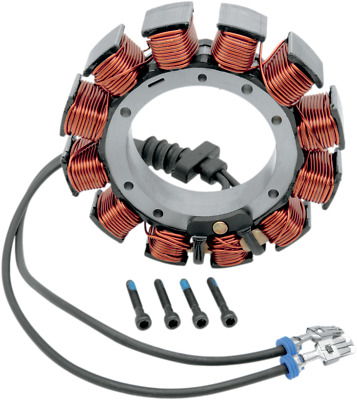 Alternator Stator Uncoated Drag Specialties 2112-0455