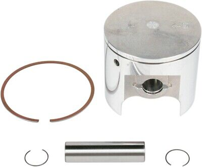 0.50mm Oversize to 81.50mm Bore Polaris 709cc Piston Kit 010-832-05K WSM