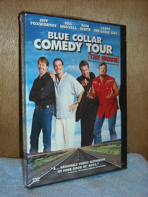 Blue Collar Comedy Tour: The Movie (DVD, 2003) Stand Up