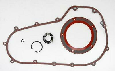 James Gasket JGI-34901-07-K Primary Cover Gasket Kit Paper with Bead For Harley