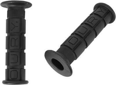 Oury Grips ROAD-BLK Road Grips Black