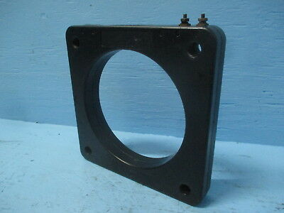 Westinghouse 7525A36G12 Current Transformer Ratio 2500:5A CT