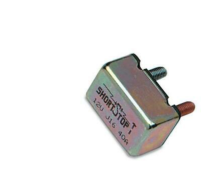 Drag Specialties DS-325648 Circuit Breaker Two-Stud Style - 15A