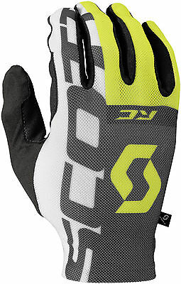 Scott RC Pro LF Cycling Gloves - Black