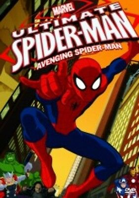 Ultimate Spider-Man - Vol. 03  Dvd Animazione