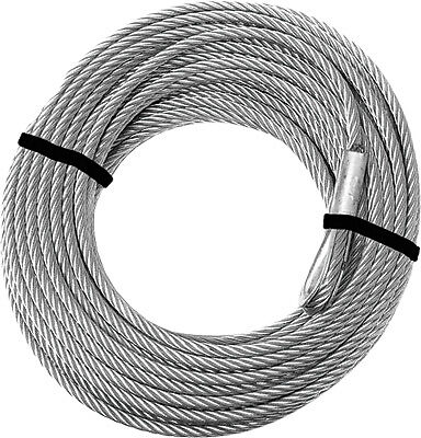 Replacement Stainless Steel Cable 4500-5000 KFI Products UTV-CBL-4.5K