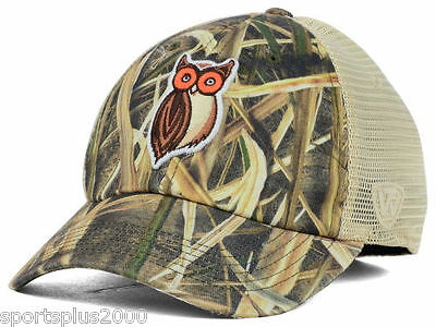 Hooters Blades Hunting Mesh One Size Stretch Fit Cap Hat - 3-Day Auction # 1002