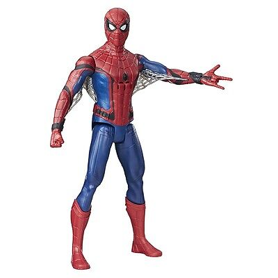 Spider-Man: Homecoming Eye FX Electronic Spider-Man - French