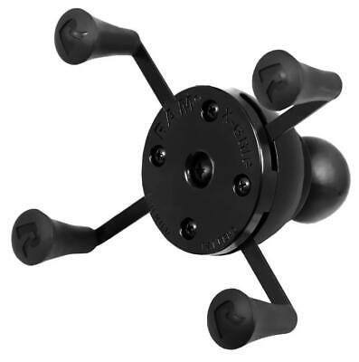 "RAM Mounts Universal X-Grip Cell Phone Holder with 1"" Ball / RAM-HOL-UN7BU"