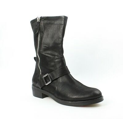 Tarouve Lind Black Boot Womens size 7.5 M New $160