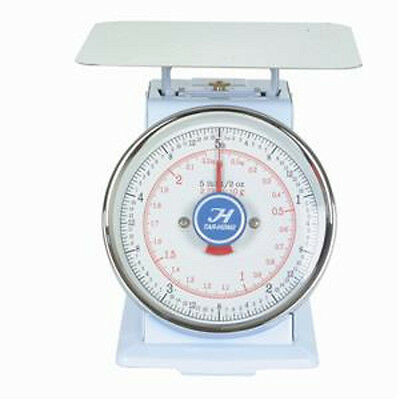 1 Restaurant Quality Scale Weighter Zero Adijustable 2 LB  SCSL001 NEW