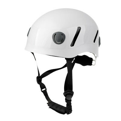Professional Rock Climbing Mountaineering Helmet Caving Rescue Hard Hat