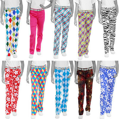 SALE! Womens Golf Trousers by Royal and Awesome size 6 - 18 Ladies Pants CHEAP