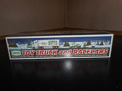 Hess Truck 2003 Truck And Race Cars Case Fresh