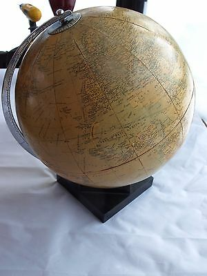 Vintage Early 1930's Phillips' 10 Inch Challenge Globe