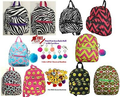 "Fashion Mini Backpack Purse Travel Handbag Cute NEW Styles in Stock ""NEW"""