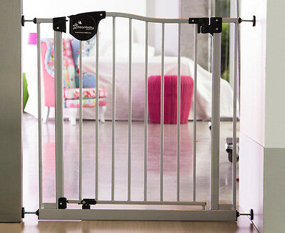 Dreambaby Magnetic Sure-Close Gate