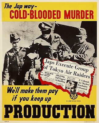 World War 2 Fine Art Giclee Poster Repro 19x24 I NEED YOUR SKILL IN A WAR JOB