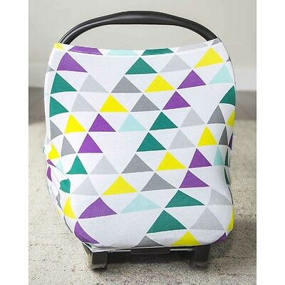 Carseat Canopy - Stretch Covers - Ezra