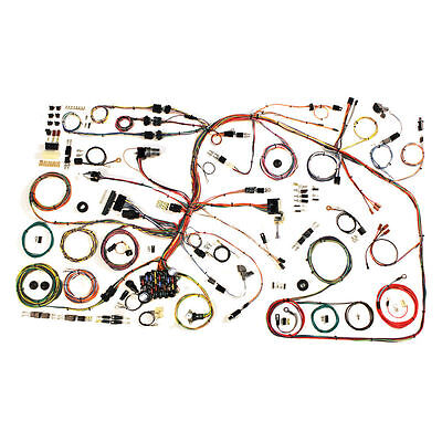 1967 1972 ford pickup american autowire wiring harness kit 510368 american autowire 1967 72 ford pickup truck wiring harness kit 510368
