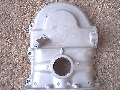 1963 63 1964 64 Ford Galaxie XL 500 Mercury 352 390 427 FE timing cover