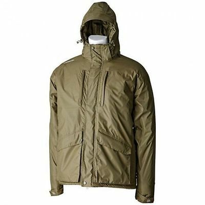 Trakker NEW Carp Fishing Thermal Heavy Duty Elements Jacket *All Sizes*