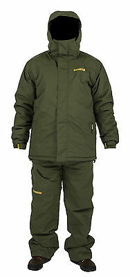 Navitas Apparel NEW NVTS All Season Green Waterproof Fishing Clothing Combo Suit