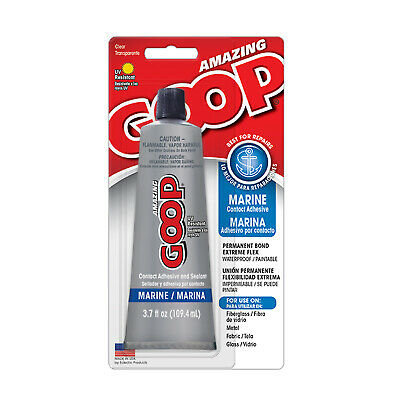 Eclectic Products Amazing Goop MARINE 4 Pack