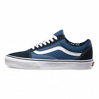 vans old skool u