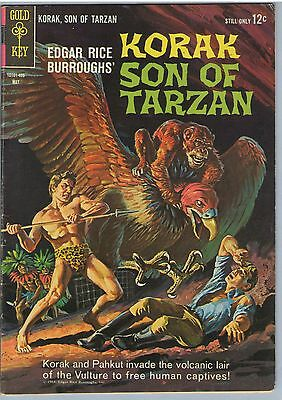 Korak Son of Tarzan 3 May 1964 VG-FI (5.0)