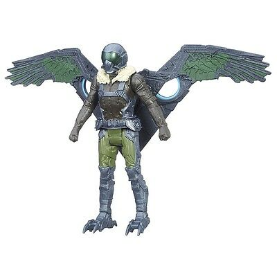 Spider-Man Homecoming Marvels Vulture 6 Inch Figure