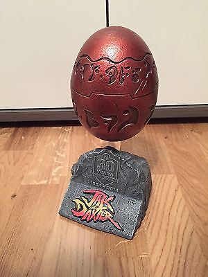 Jak and Daxter - Precursor Orb (30th Anniversary Limited Statue) - No. 489/500