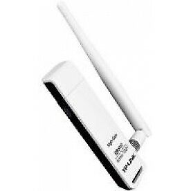 TP-LINK AC600 T2UH 433Mbps 5GHz 150Mbps 2.4GHz High Gain Wireless Dual Band U...