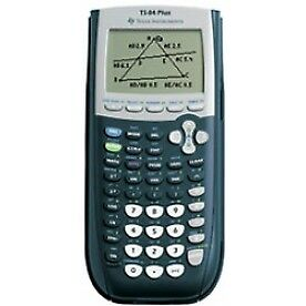 Texas Instruments 84PLTBL2E7 Graphic Calculator with USB Technology