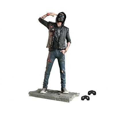 Wrench (Watch Dogs 2) Ubicollectables Figurine - Brand New!